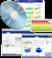 Software, příslušenství, výškoměry