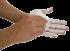 Magnesium na ruce