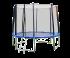 Venkovní trampolíny