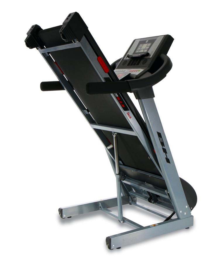 BH Fitness F2W DUALsložený