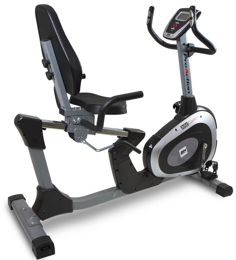 BH Fitness Artic Comfort