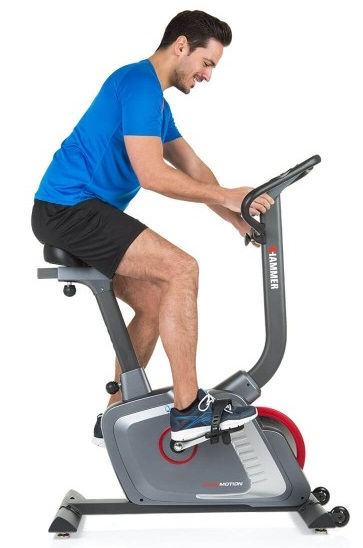 Hammer Cardio Motion BT profil
