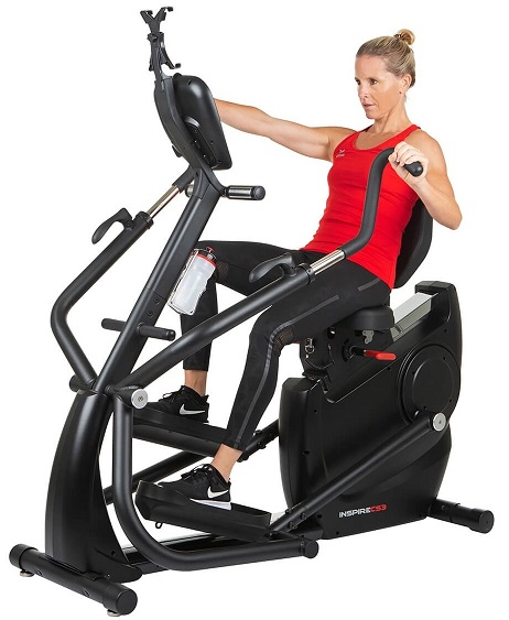 FINNLO MAXIMUM Cardio Strider CS3.1
