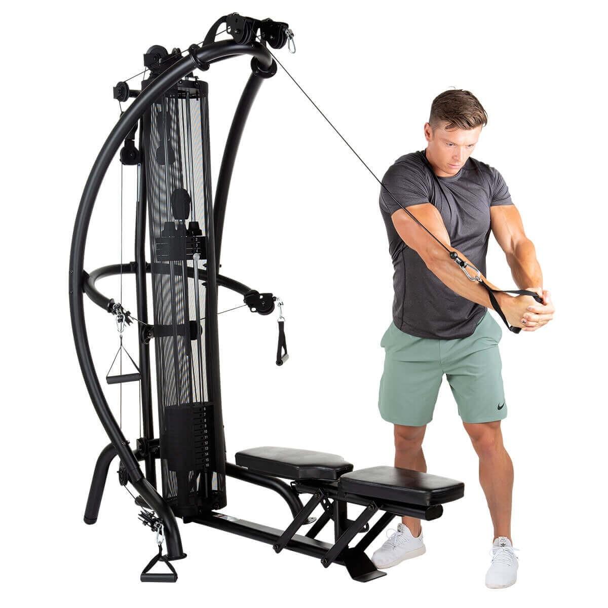 Multi-gym M1
