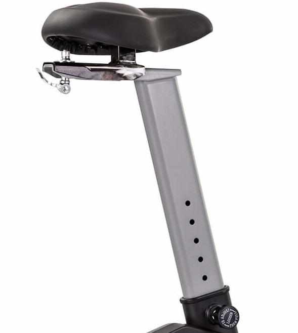 Tunturi Exercise Bike FitCycle 90i sedlo