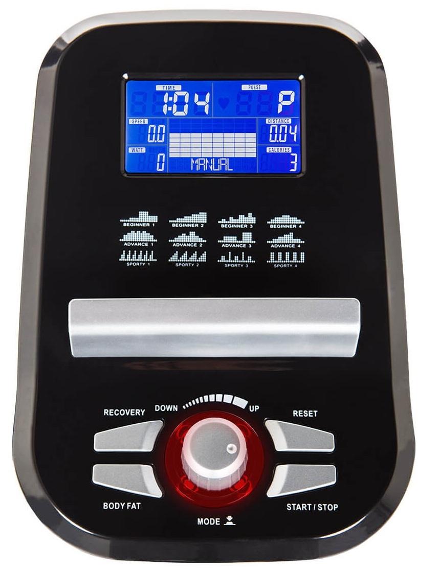 Hammer Cardio XT6 BT počítač