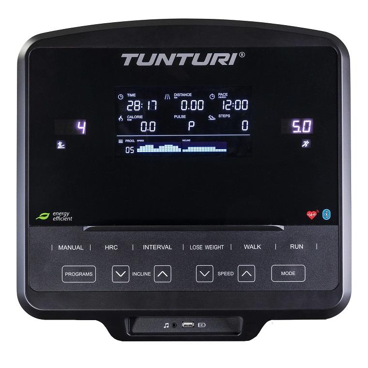 Tunturi FitRun 90i PRO počítač