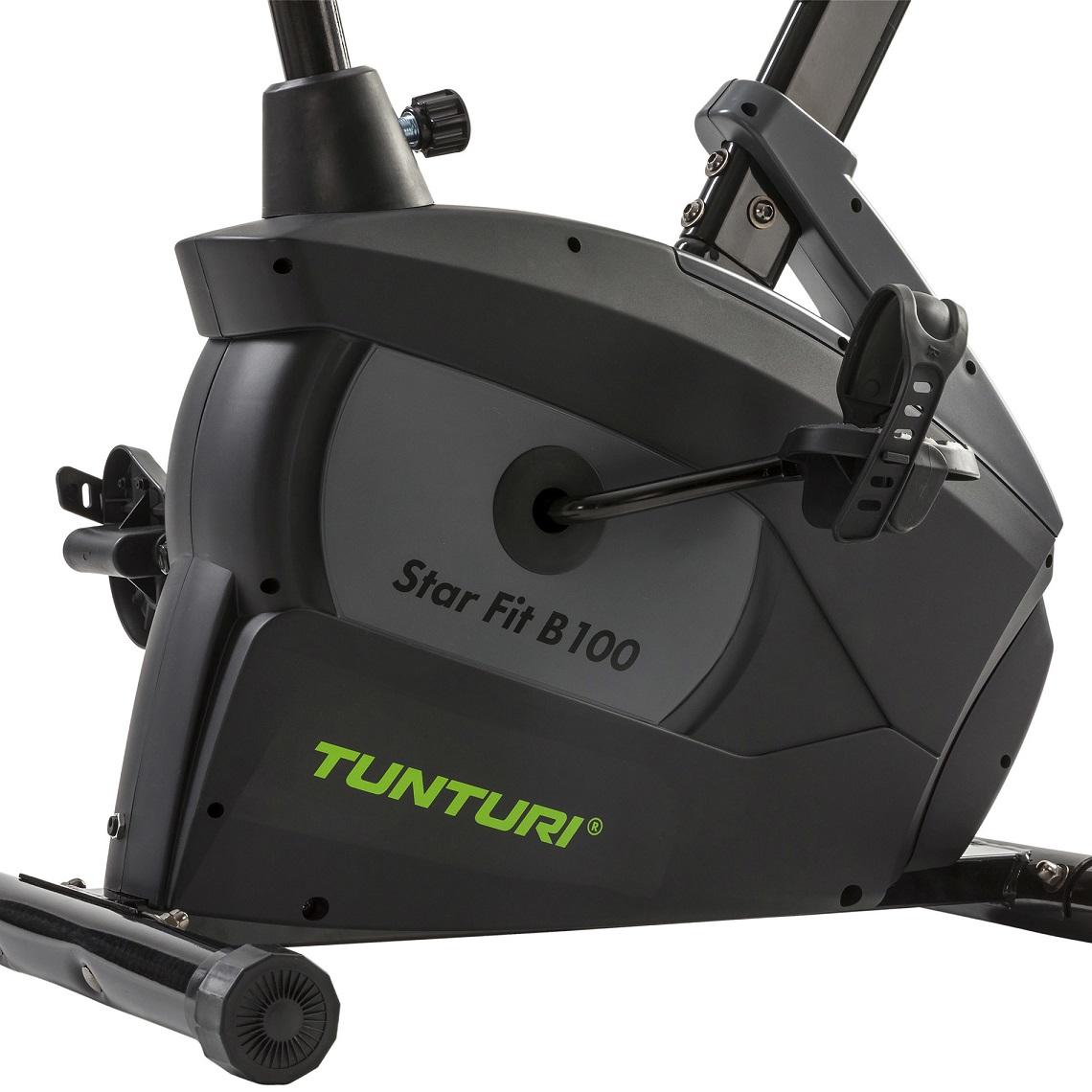 Rotoped Tunturi Star Fit B100 miskový šlapací střed