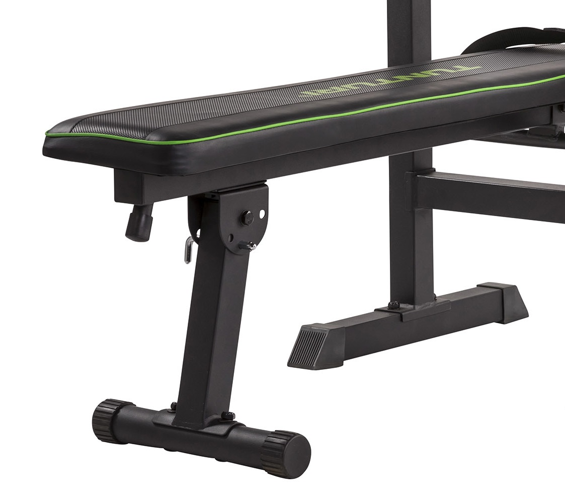 Tunturi WB20 Basic Weight Bench lavice