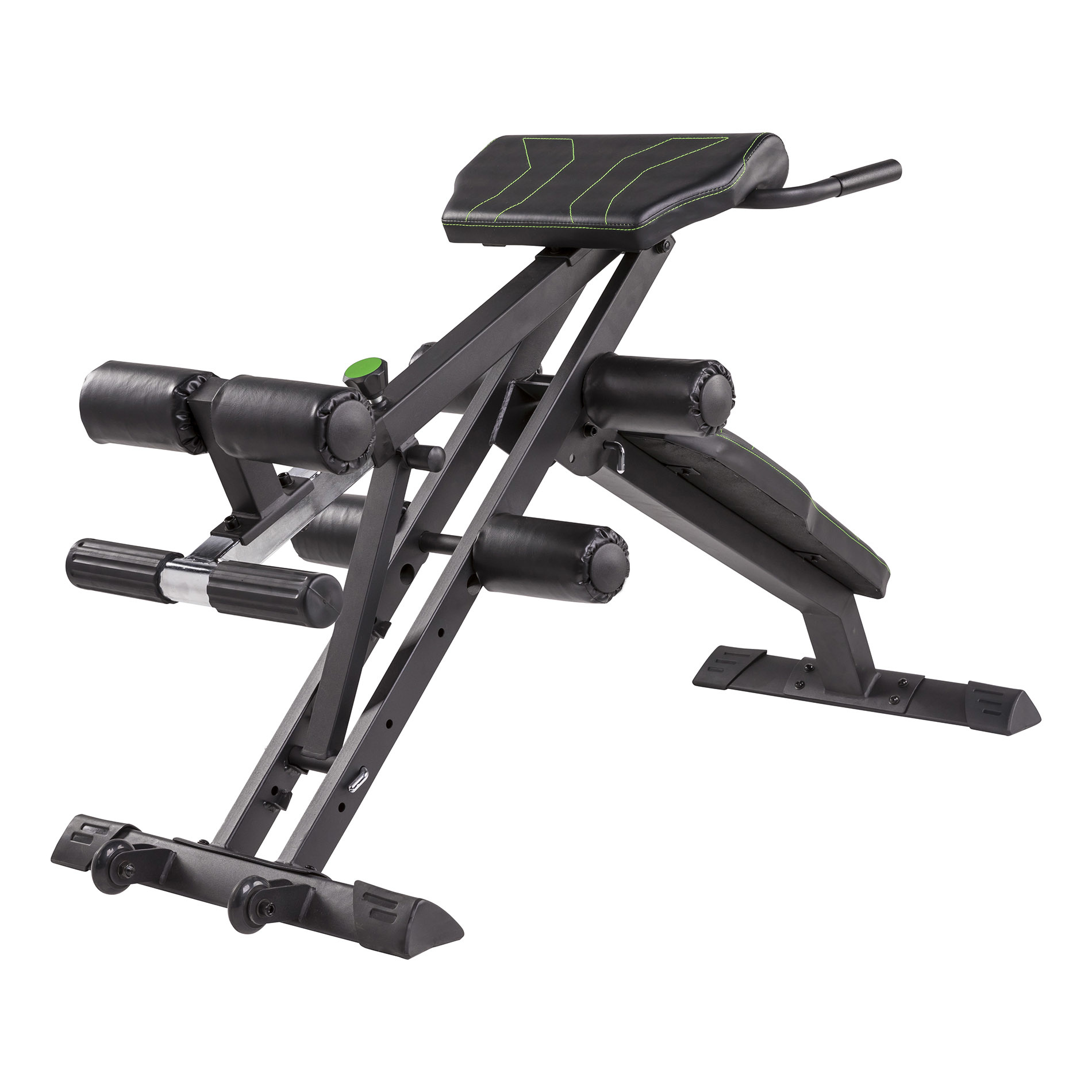 Tunturi CT80 Core trainer hyperextenze