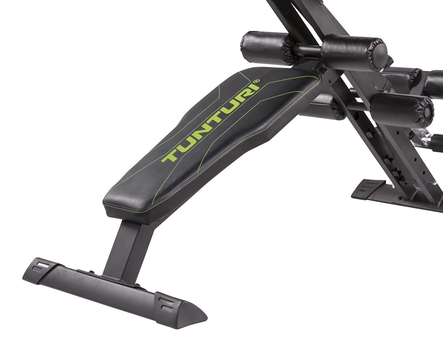 Tunturi CT80 Core trainer šikmá lavice