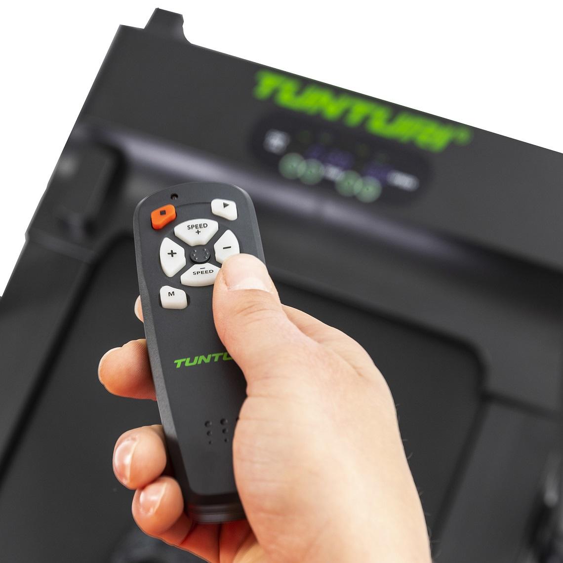 Tutnuri Cardio Fit T10 počítač a dálkové ovládání