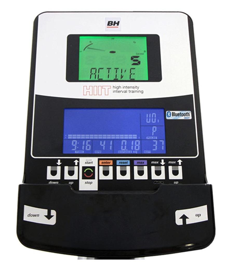 BH Fitness CROSS 1200 pc