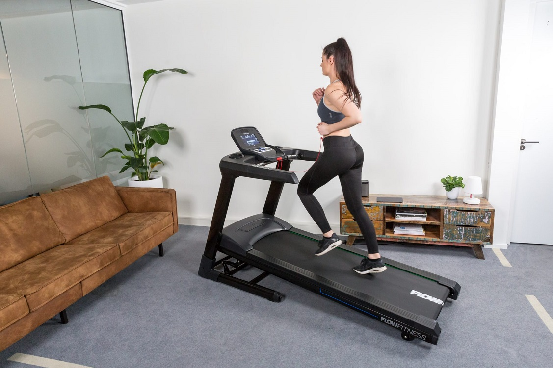 Flow Fitness T2i