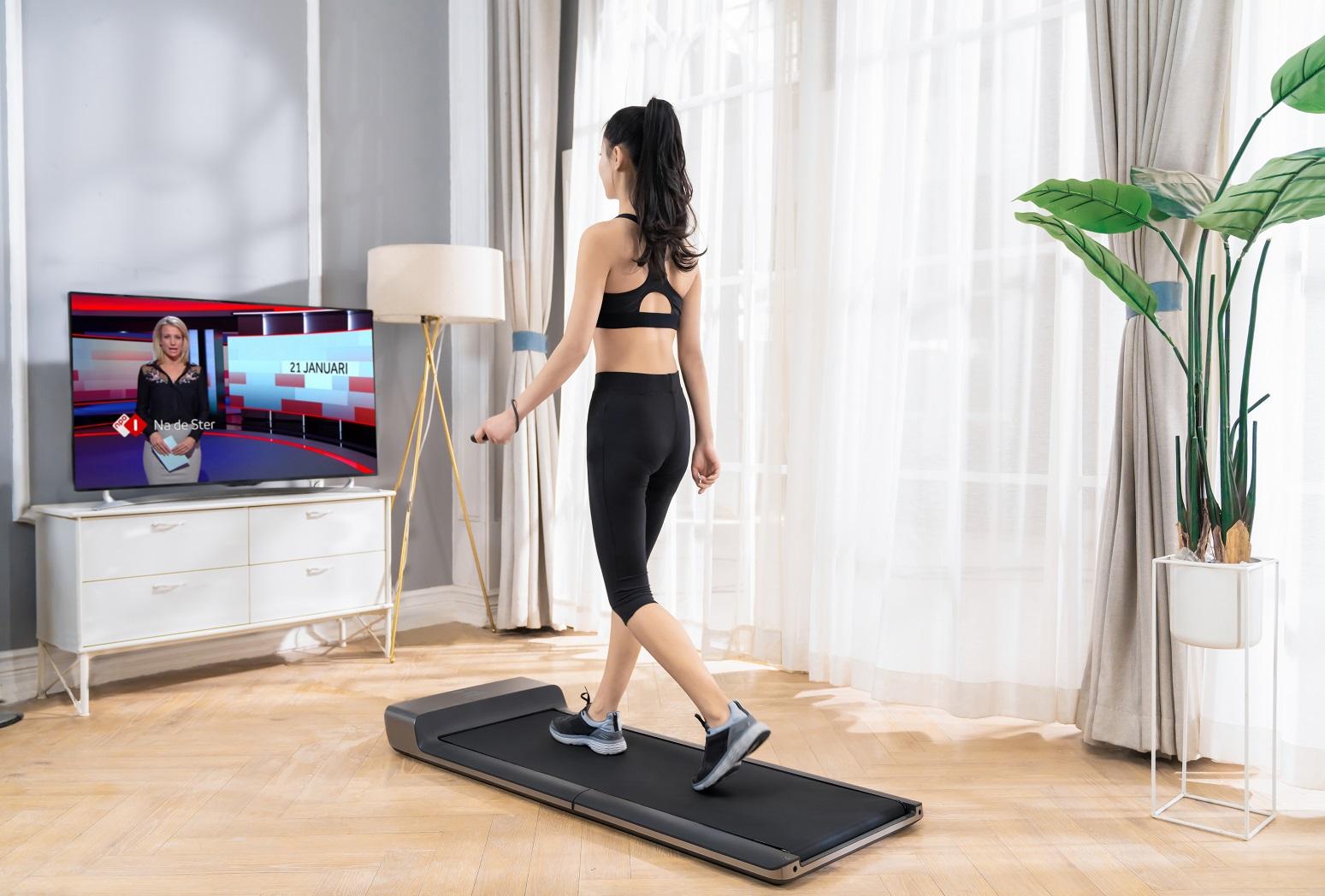 Flow Fitness DTM100i