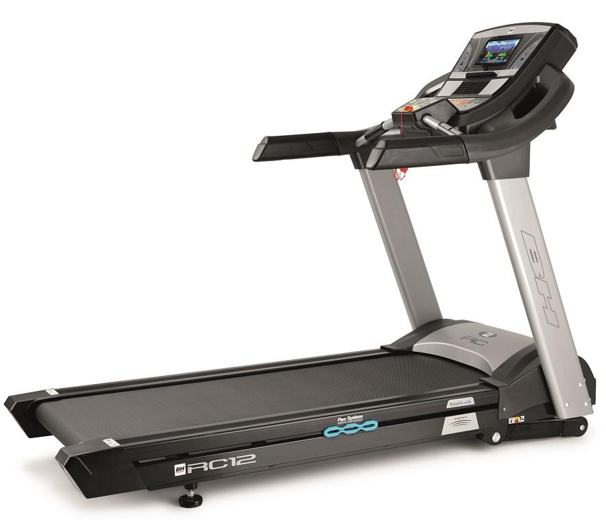BH Fitness RC12 TFTprofil