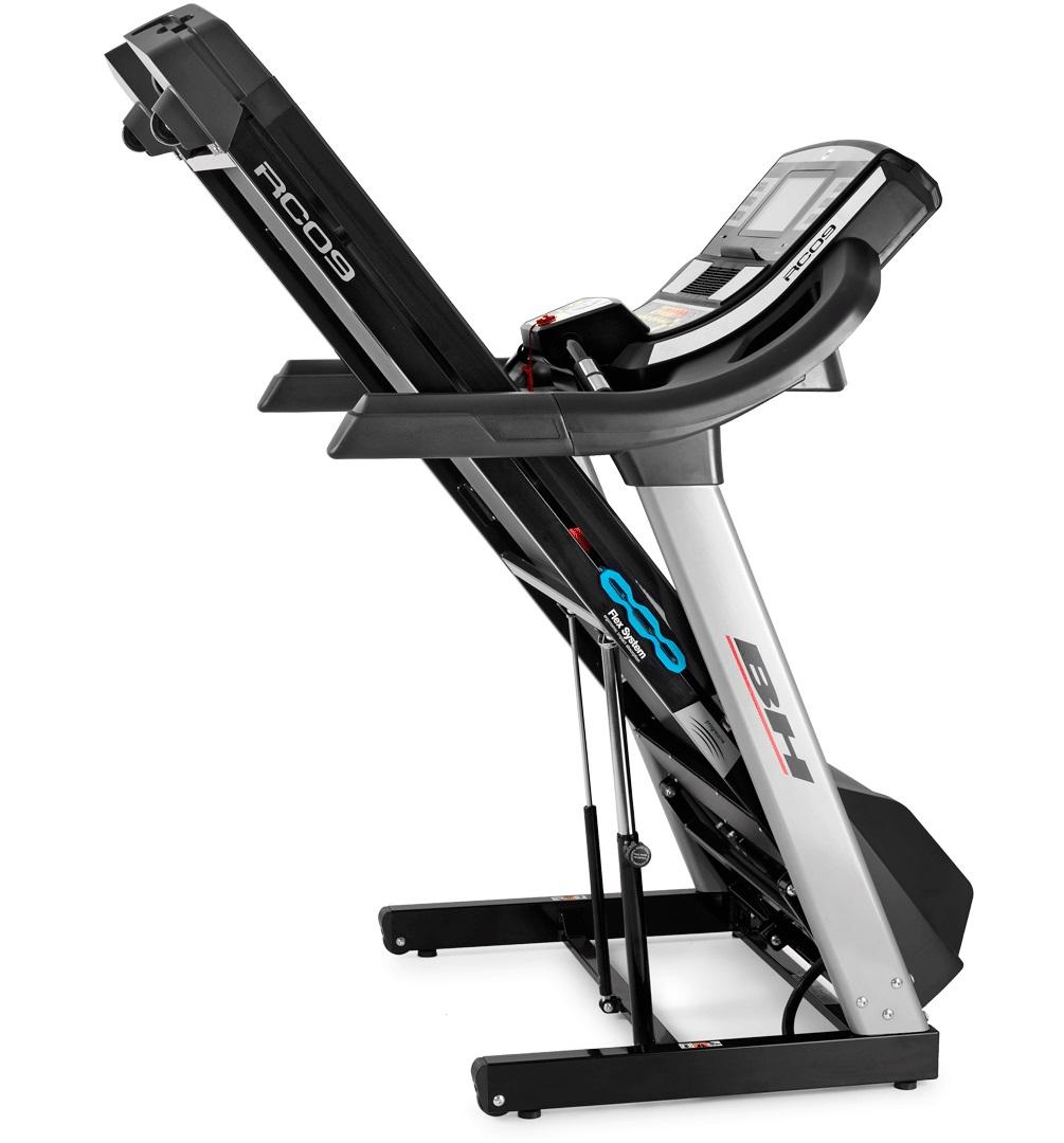 BH Fitness RC09 TFT složený