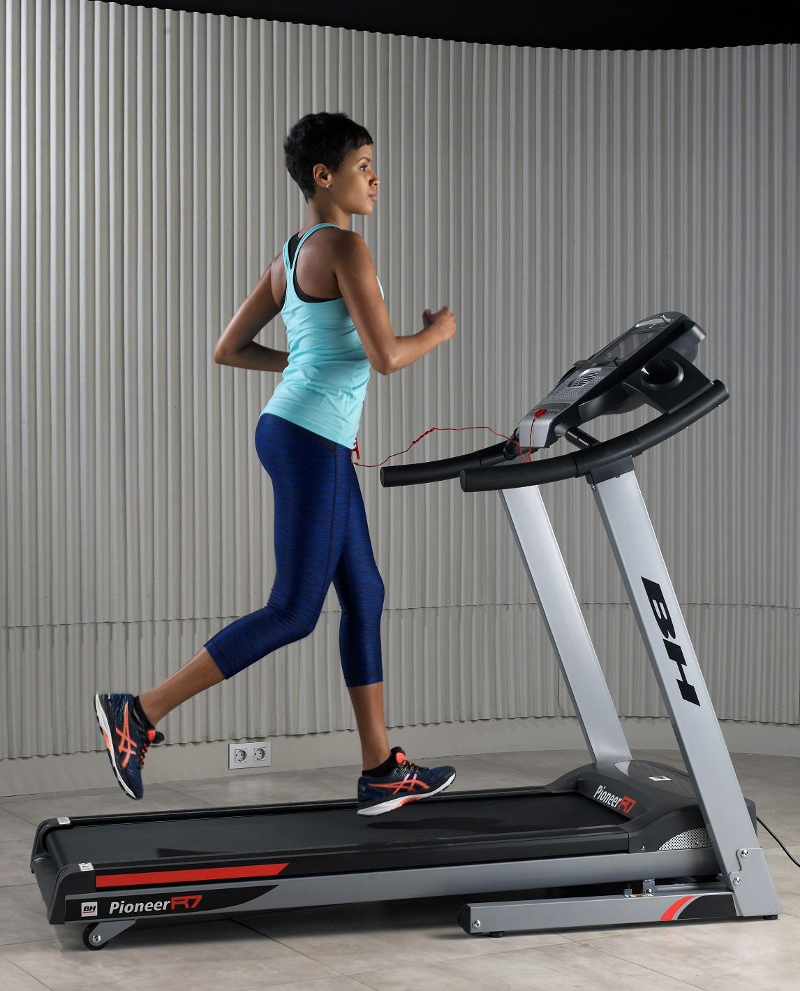 BH Fitness PIONEER R7 TFT