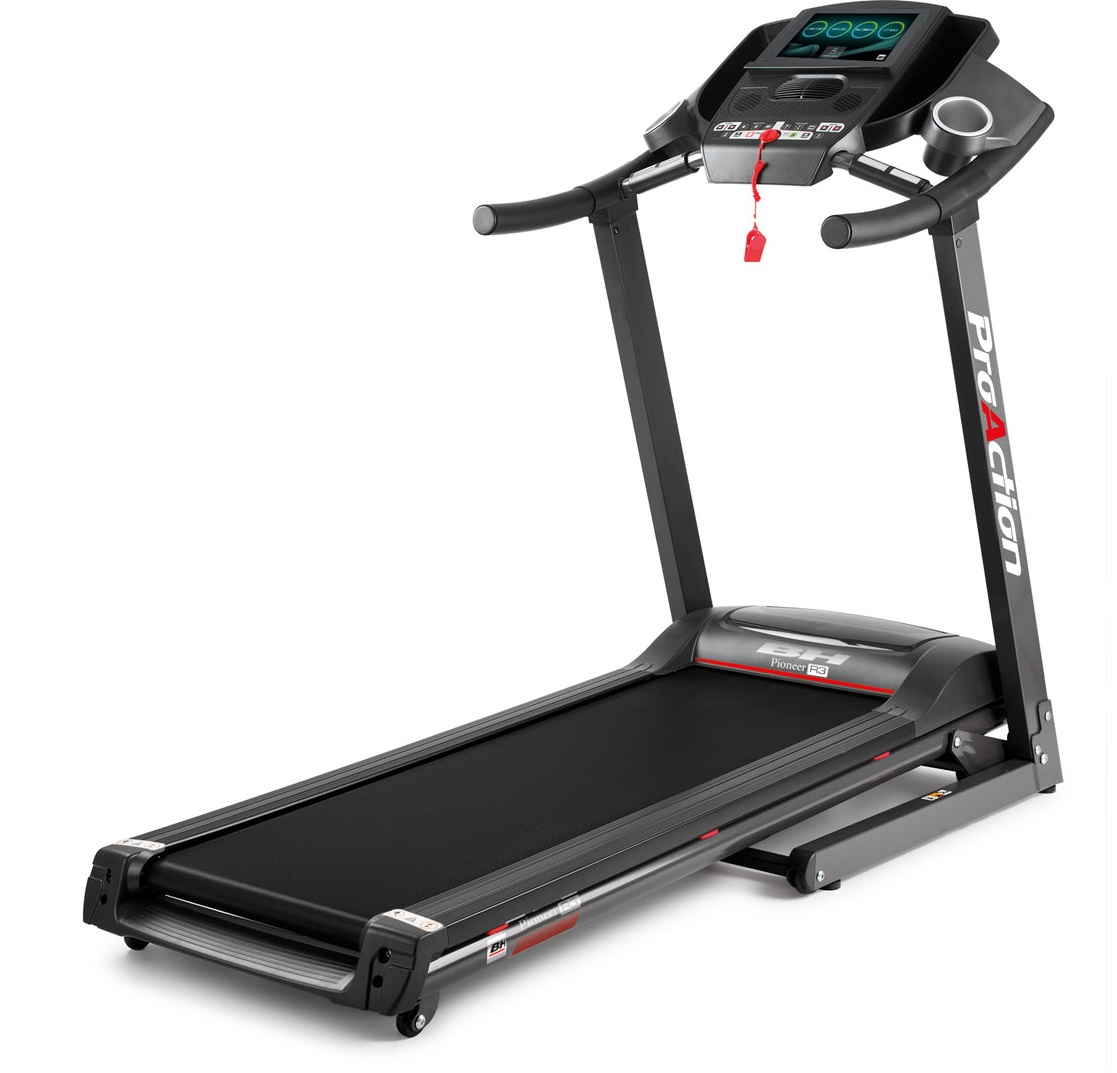 BH Fitness PIONEER R3 TFT
