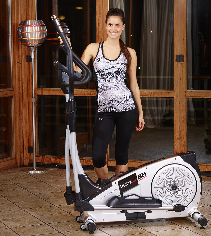 BH Fitness NLS12 DUAL