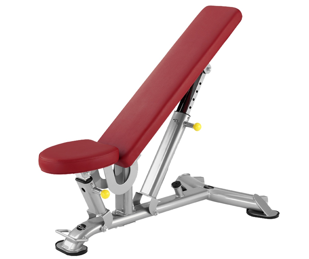 BH Fitness L825 MULTI-POSITION BENCH