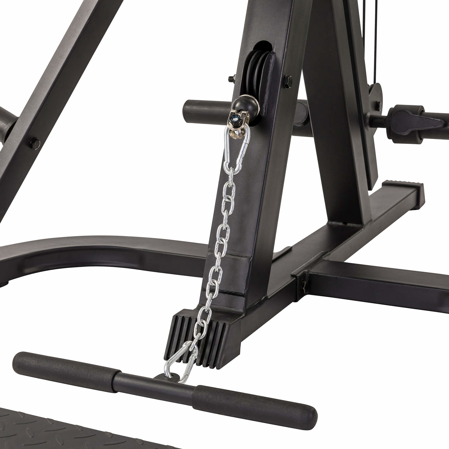 TUNTURI WT85 Leverage Pulley Gym spodní kladka