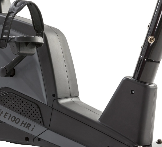Tunturi Star Fit E100 HR i+ nízky nastup