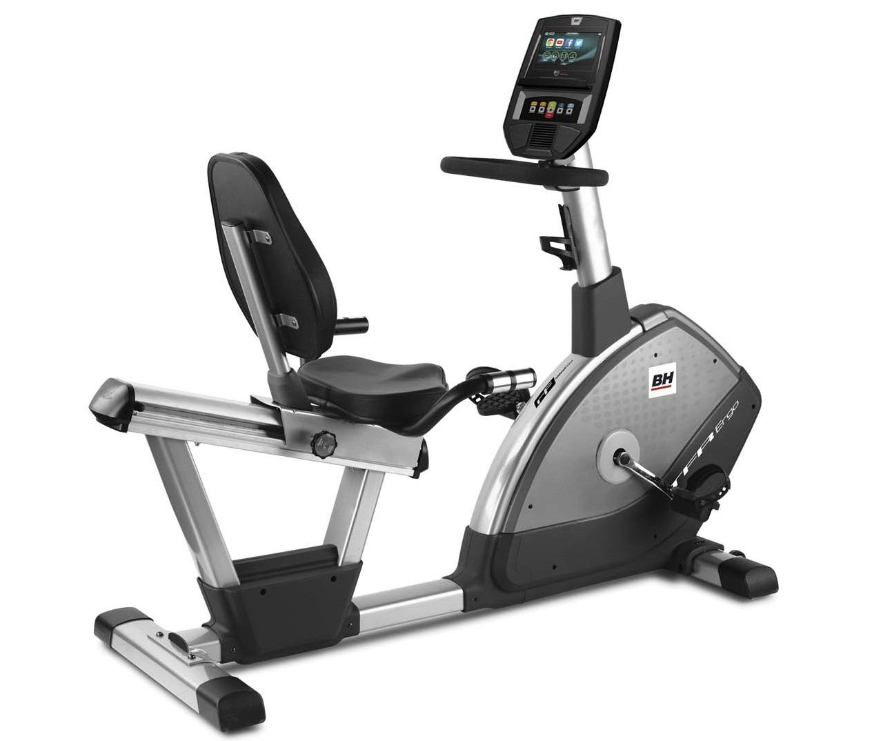 BH Fitness TFR ERGO TFT