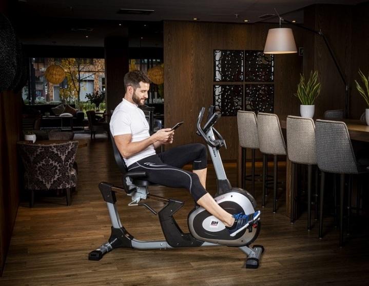 BH Fitness Artic Comfort Program
