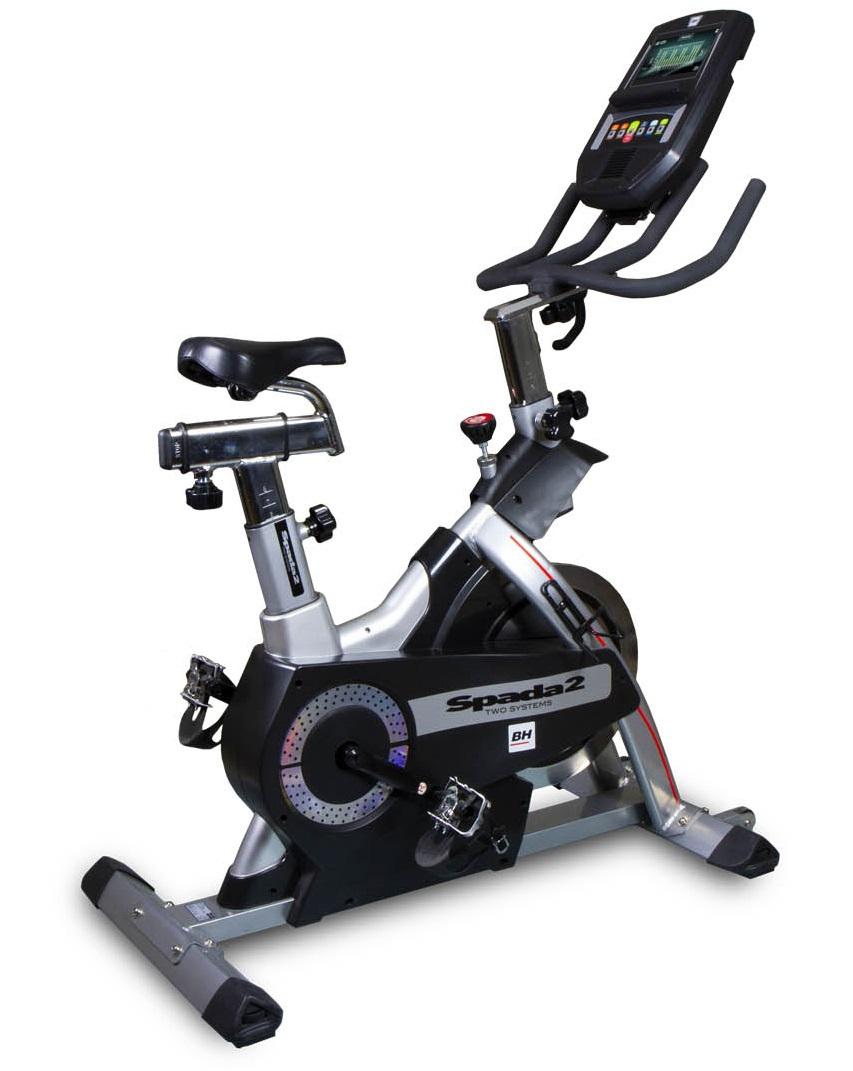BH Fitness Spada II TFT