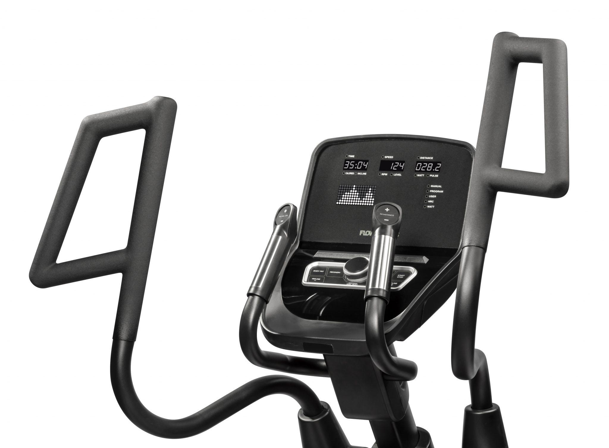 Flow Fitness CF5i Pro Line madla
