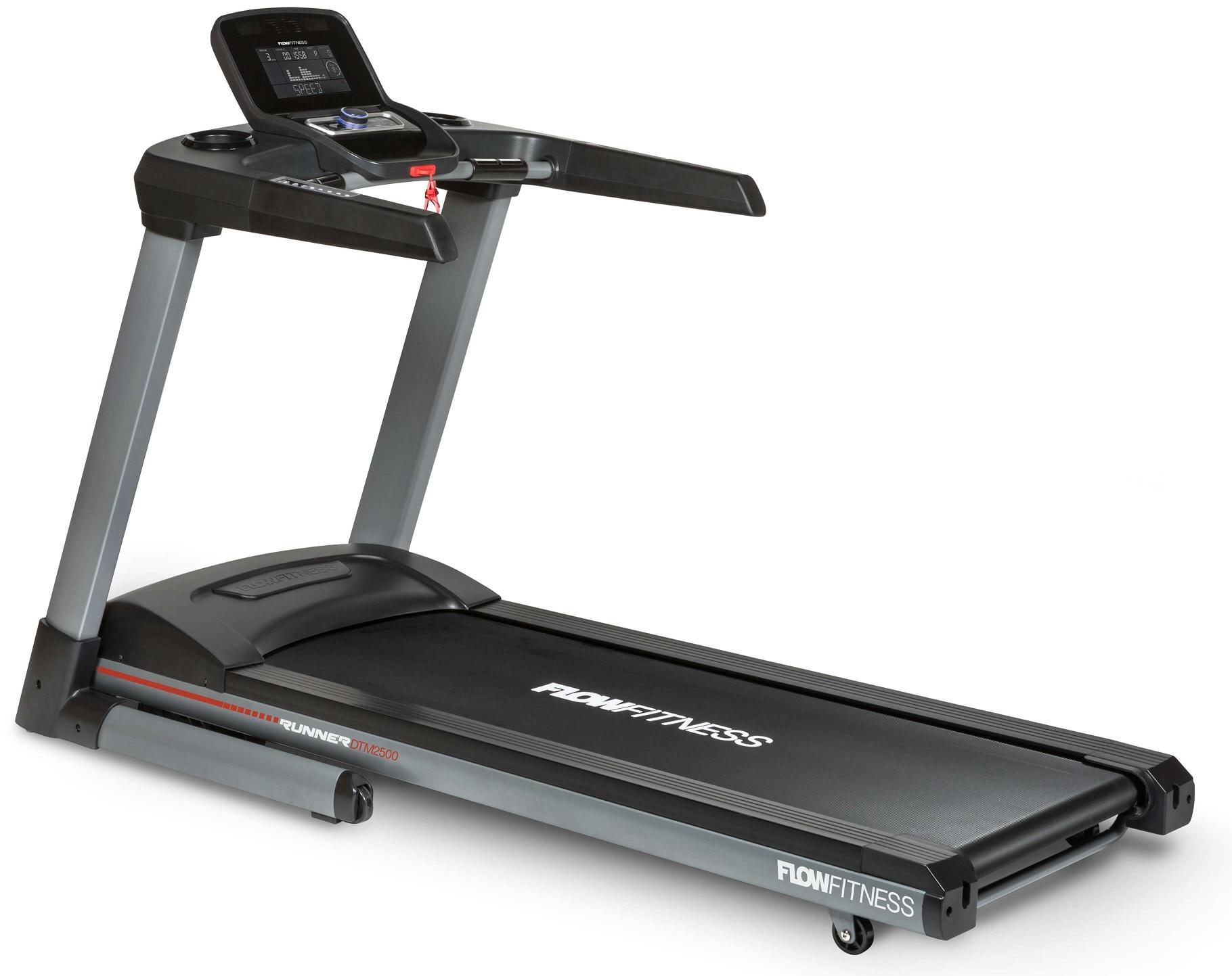 Flow Fitness DTM2500