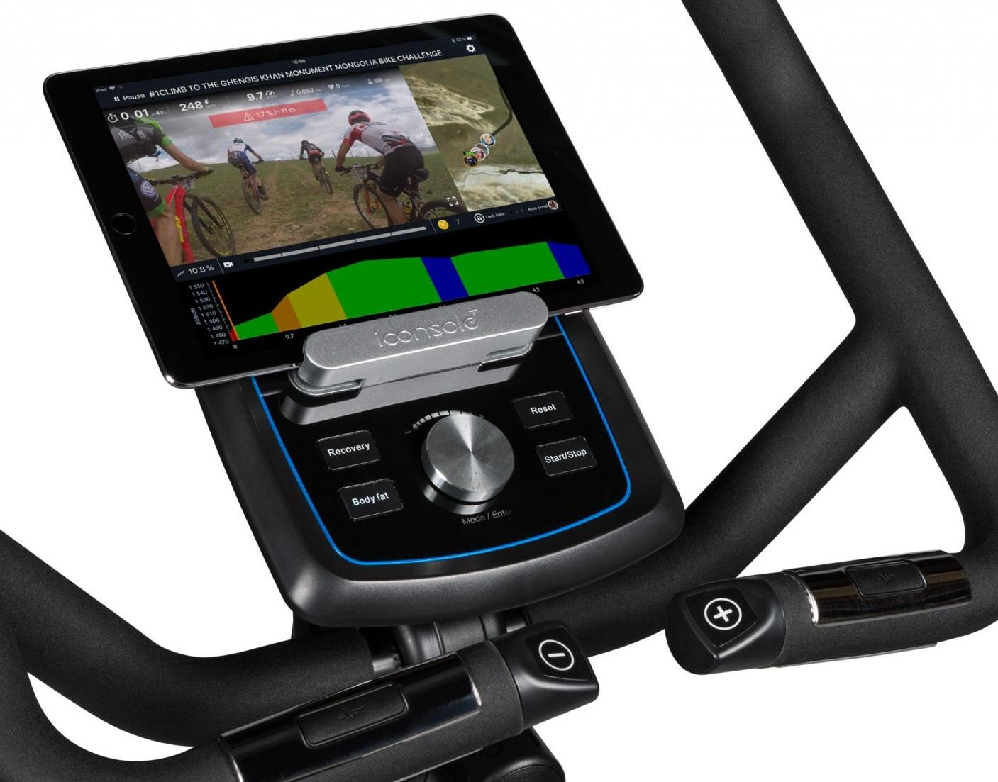 Flow Fitness B2i aplikace