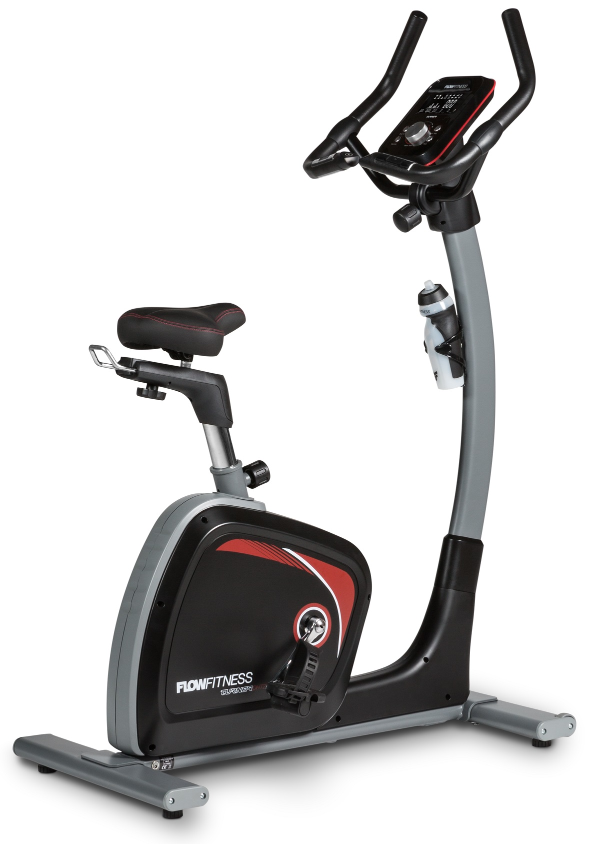 Flow Fitness DHT25000