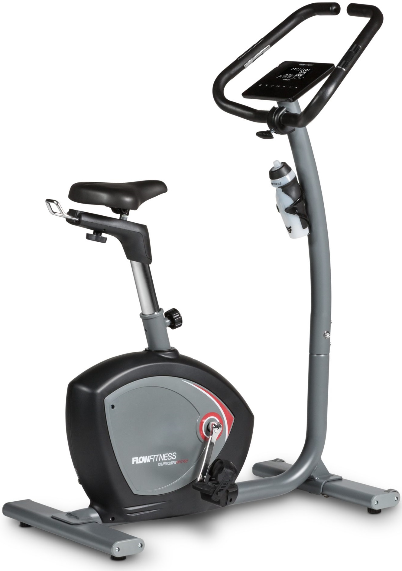 Flow Fitness DHT750