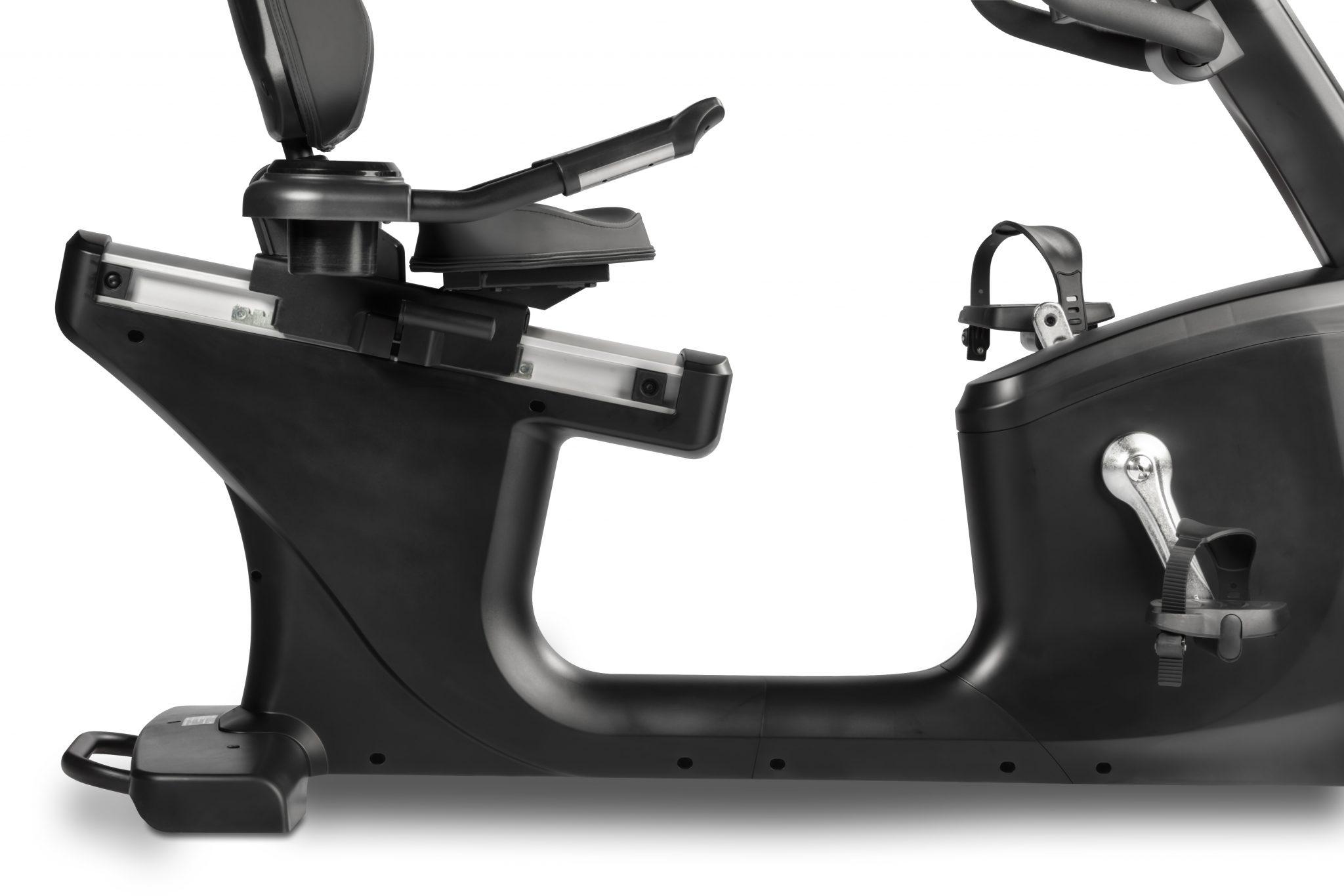 Flow Fitness RB5i nízký vstup