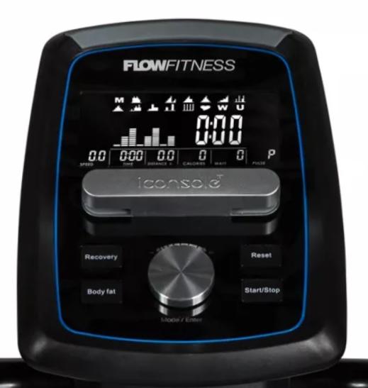 Flow Fitness X2i počítač