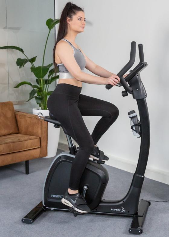 Flow Fitness B2i