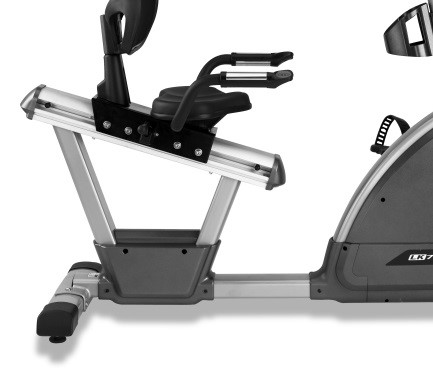 BH Fitness LK7550 LED nízký vstup