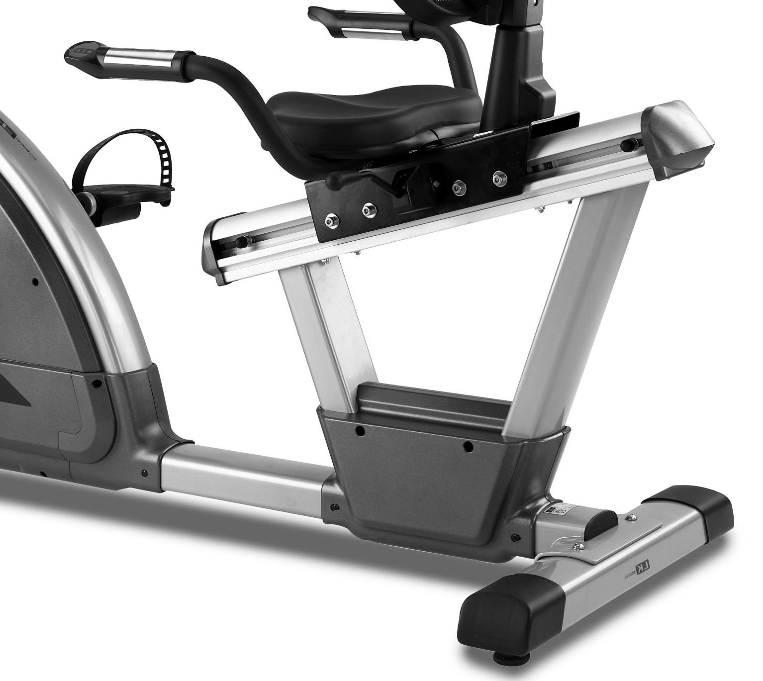 BH Fitness LK7550 SmartFocus nízký nástup