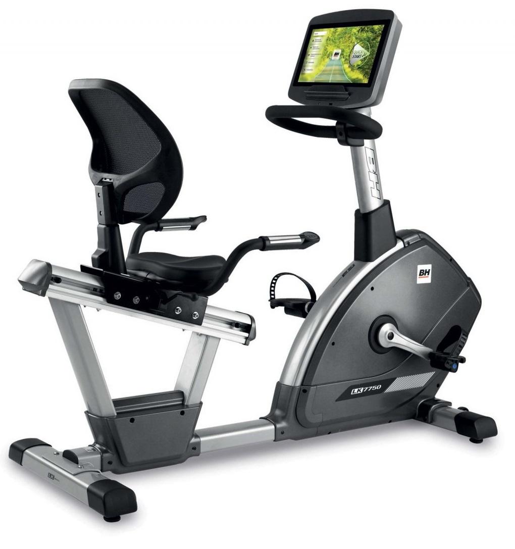 BH Fitness LK7550 SmartFocus