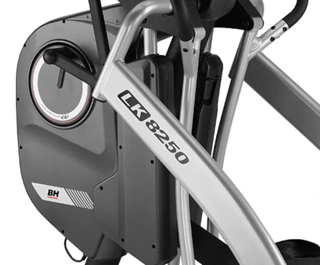 "BH Fitness LK8250 SmartFocus 16"" setrvačník"
