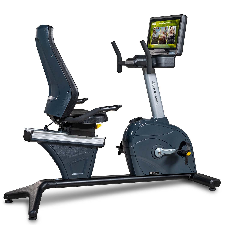 BH Fitness Movemia BR1000 SmartFocus