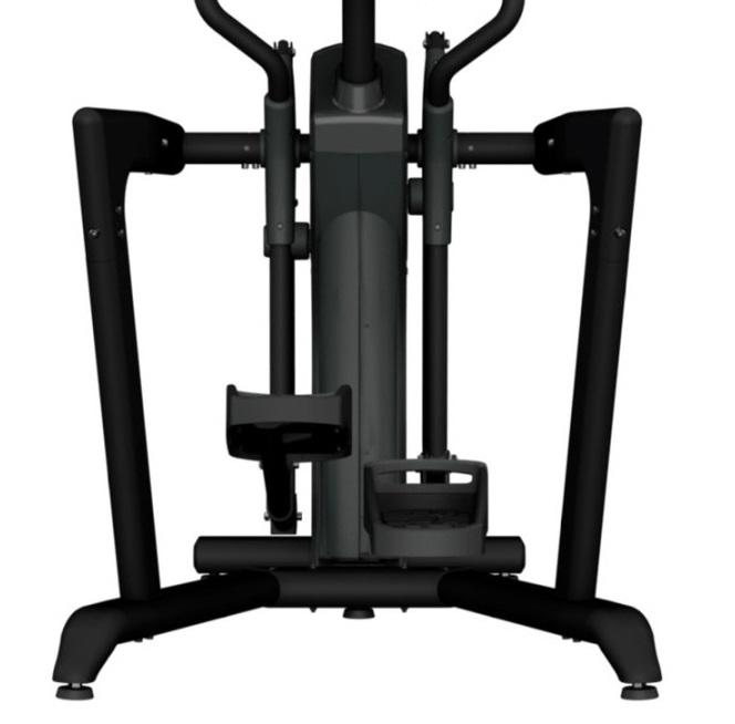 BH Fitness Movemia EC1000 SmartFocus rám