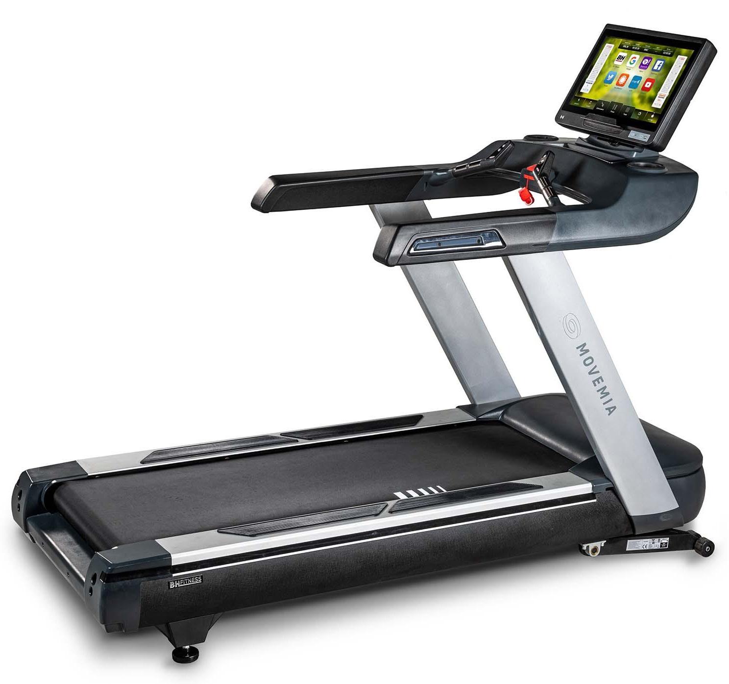 BH Fitness Movemia TR1000