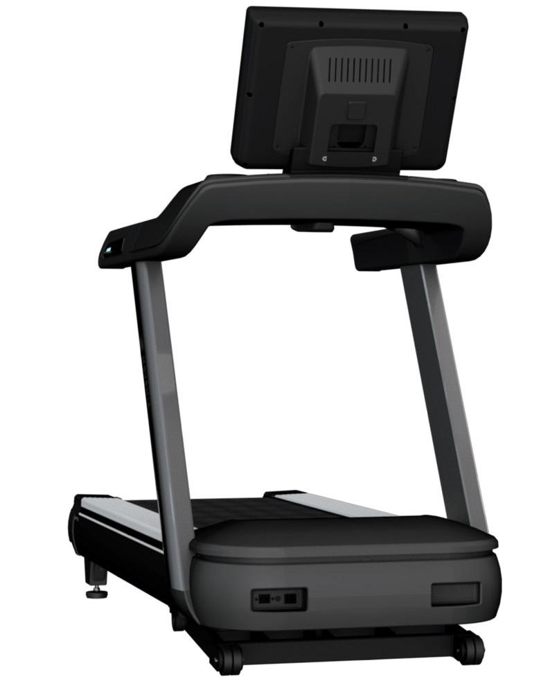 BH Fitness Movemia TR1000 transportní kolečka