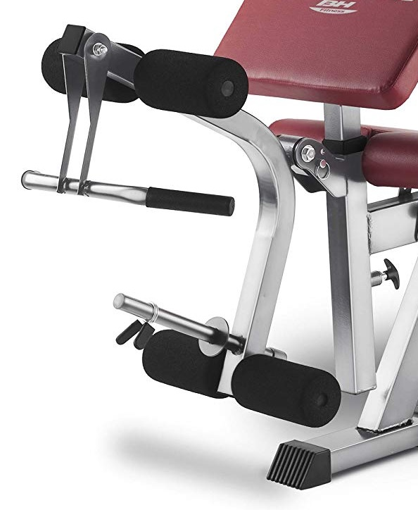 bh.fitness.optima.press.bench.g330kopac