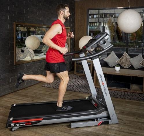 BH Fitness PIONEER R9 TFT