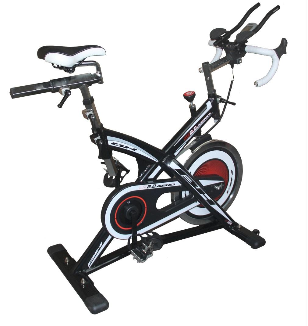 BH Fitness SB2,8 Aero