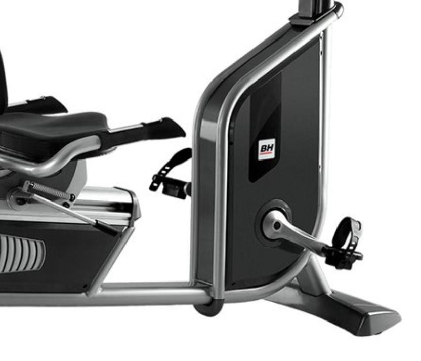 BH Fitness SK8950 LED nízký vstup